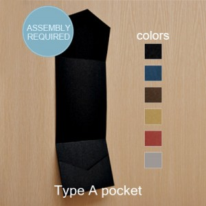 type A pockets