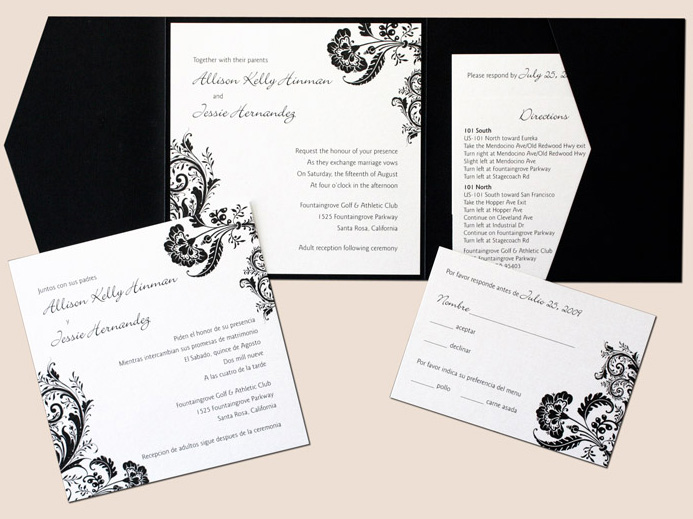 How to Choose Summer Wedding Invitations Ideas