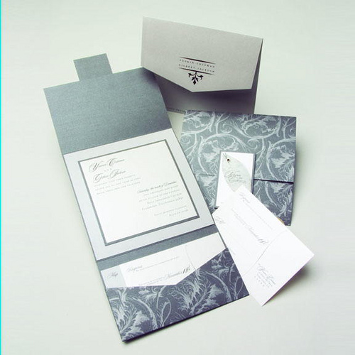 unique modern wedding invitations for your big day