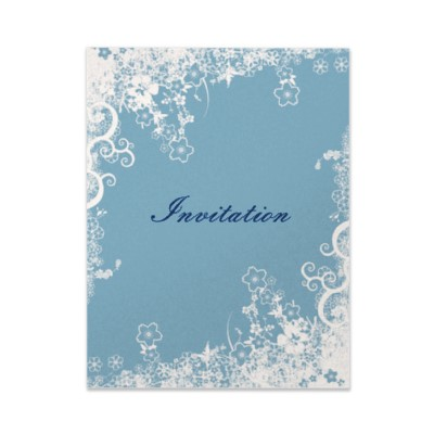Ideas For Your Winter Wedding Invitation IdeasParte Two - Wedding invitation templates: winter wedding invitation templates free