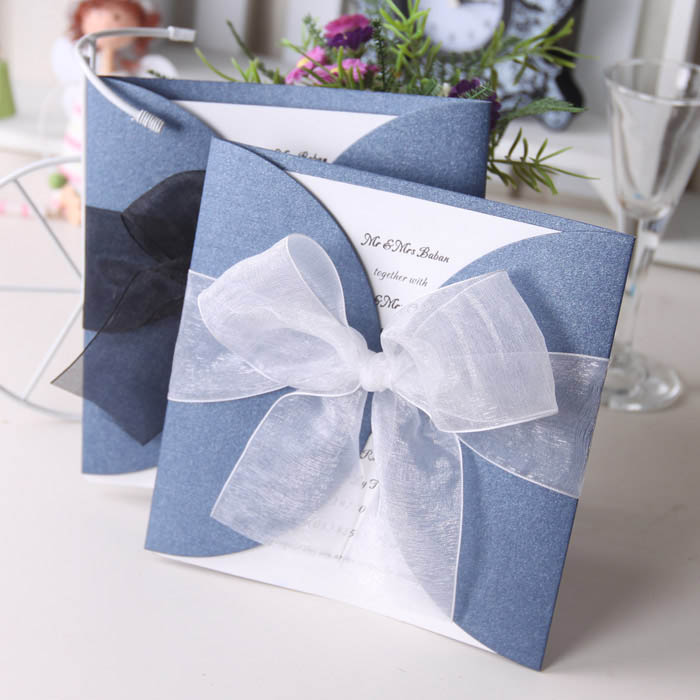 Making Wedding Cards Ideas Part - 35: Elegant Wedding Invites