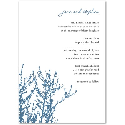 Sample Wedding Invitations Wording For You Elegantweddinginvites