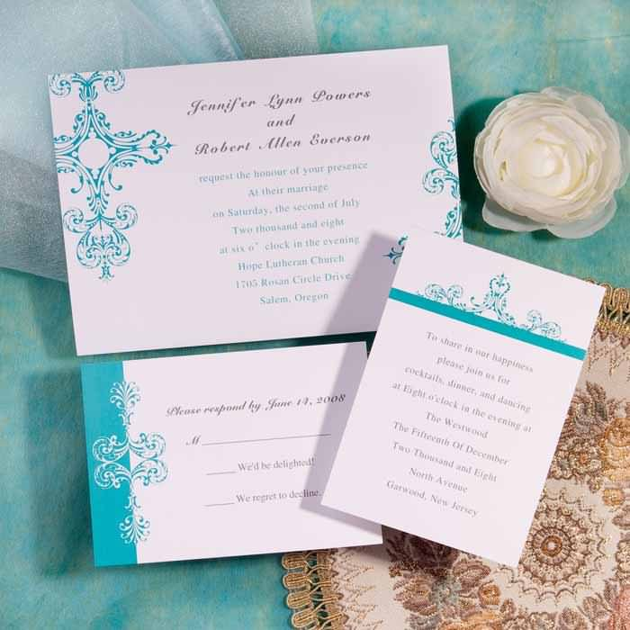 How to Plan a Tiffany Blue Theme Wedding Elegantweddinginvites – Cheap Invitation Card