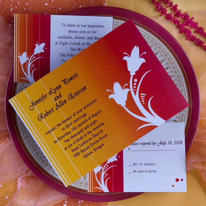 Fall Wedding Color Ideas for 2013 – Elegantweddinginvites.com Blog