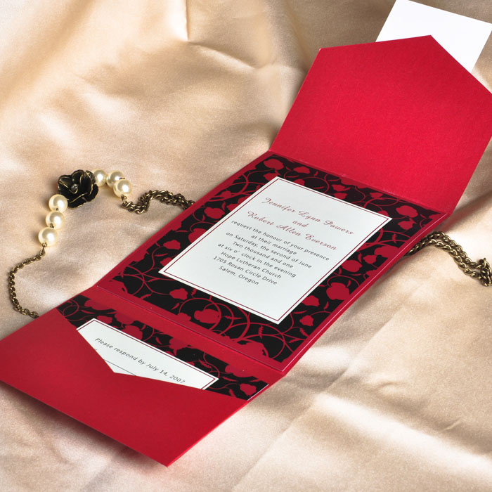 6 Perfect Fall Wedding Colors Ideas and Wedding Invitations – Ideas for Wedding Invitation Cards