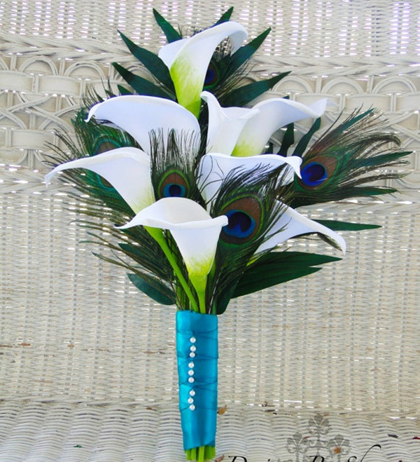 Peacock Wedding Centerpieces Ideas: Peacock Wedding Invitations And Wedding Ideas