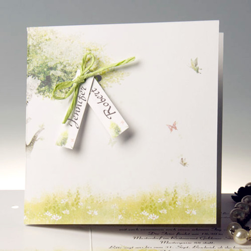 Top 5 Butterfly Wedding Invitations and Wedding Cakes – Butterfly Wedding Invitation Cards