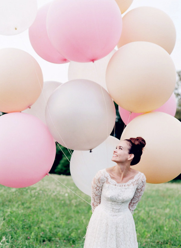 have a pink theme wedding