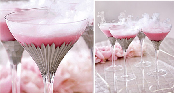 cocktail bridal showers