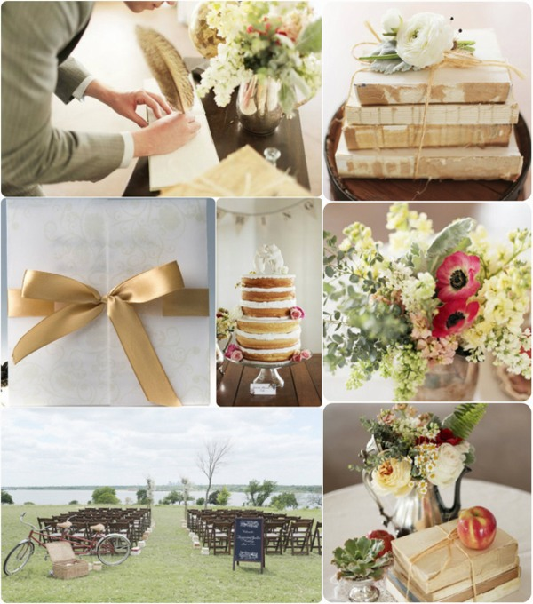 2013 trends fall wedding ideas with fall ribbon wedding invitations