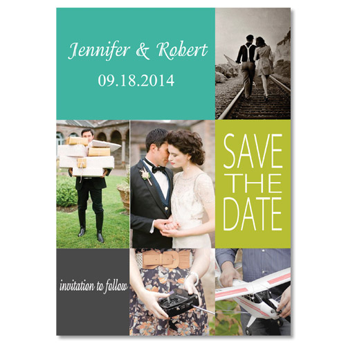 country rustic sweet photo save the date cards for 2014 weddings