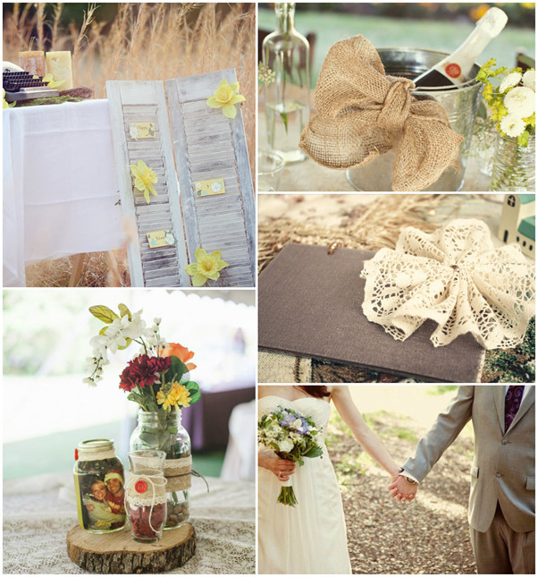 30 Inspirational Rustic Barn Wedding Ideas: GO LACE-Wedding Invitations 2014 Trends Part 1