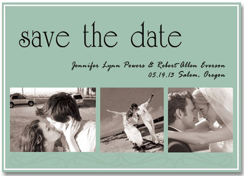 unique wedding photo affordable save the date cards online