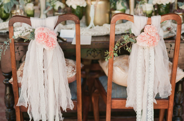 wedding chair decorations ideas 2014 trends