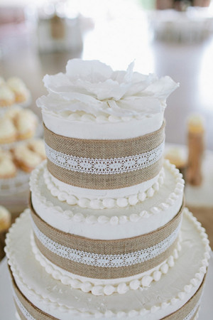 6 New Wedding Cakes Trends For 2013 And 2014 Weddings - Wedding Cakes 2014