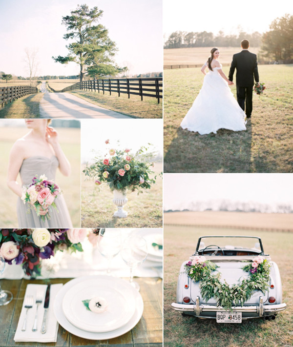 8 Perfect Outdoor Wedding Venue Ideas 2013 and 2014 ...