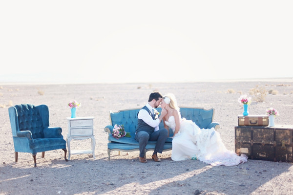 lastest wedding color trends blue wedding ideas