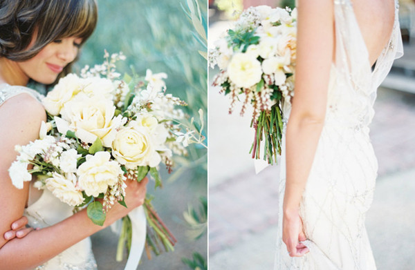 perfect outdoor wedding ideas for 2014 trends
