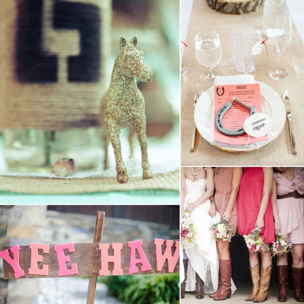 country western bridal shower ideas for 2014