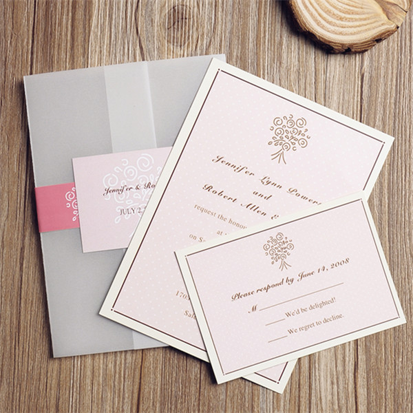 top 10 wedding colors ideas and wedding invitations for spring, Wedding invitations