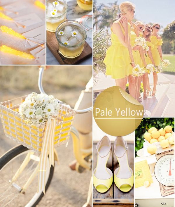 Top 10 Wedding Colors Ideas and Wedding Invitations for Spring 2014 ...