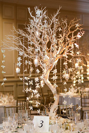 Top 8 trending decoration ideas for 2014 wedding receptions unique wedding centerpieces for modern reception ideas 2014 junglespirit Choice Image