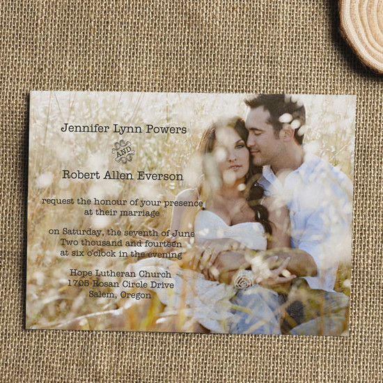 Cheap Invites For Wedding: 20 Fabulous Wedding Photos You Absolutely Need