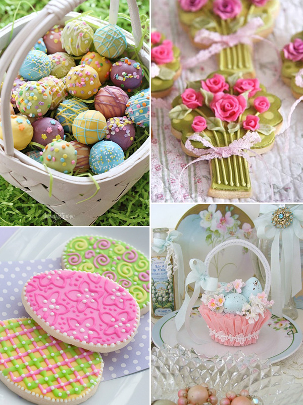 How To Plan An Easter Themed Bridal Shower Party