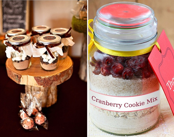 10 Great Fall Wedding Favors For Guests 2014 Elegantweddinginvites