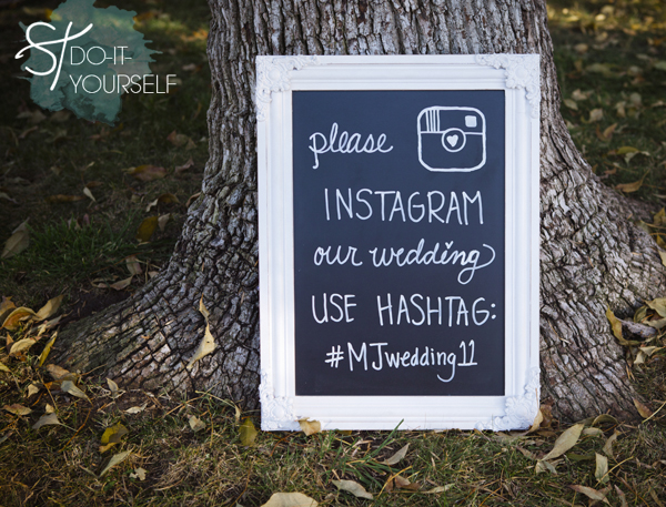 country rustic wedding hashtag wedding ideas with instagram 20146