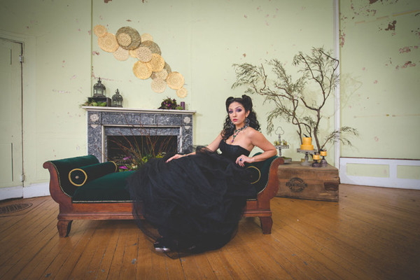 long black wedding dresses for sleeping beauty maleficent wedding theme