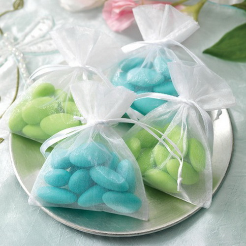 Wedding Favor Bags Cheap
