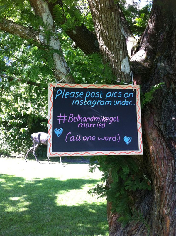Funny Wedding Hashtags.10 Great Ideas To Hashtag Your Wedding With Instagram