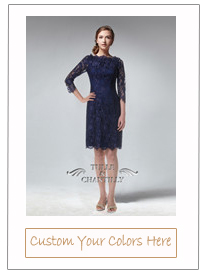 Dark-Navy-Short-Lace-Bridesmaid-Dress-With-Long-Sleeves-p-TBQP242_a1