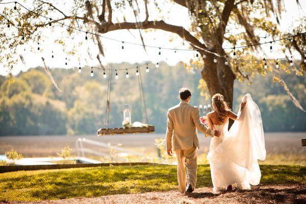outdoor country rustic lakeside intimate weddings for 2015