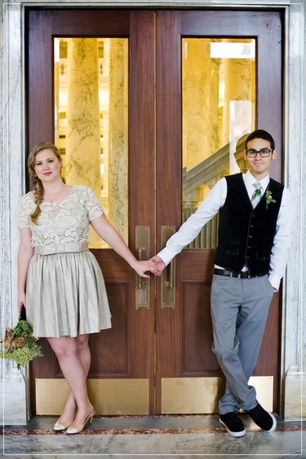7 Tips for Planning a Small Courthouse Wedding ...