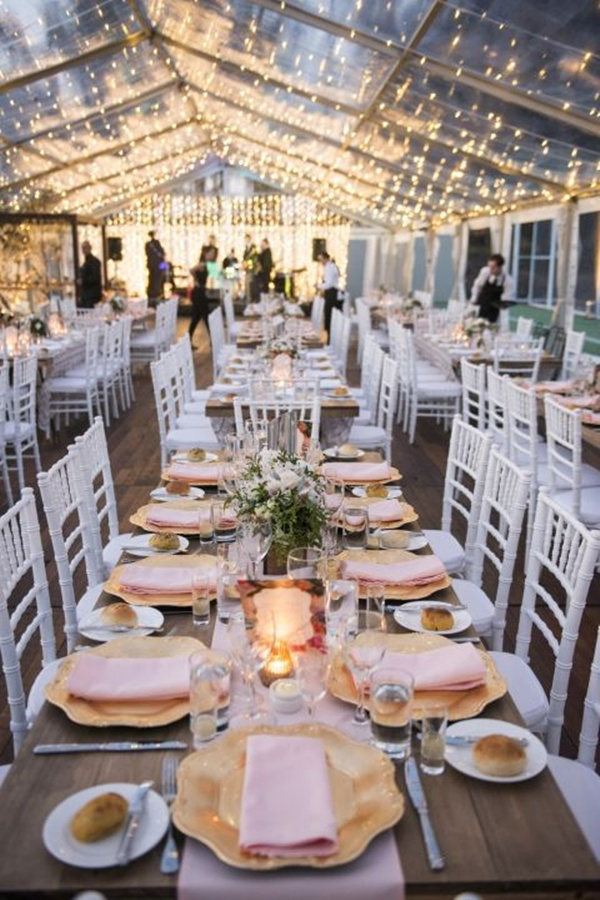 New Wedding Ideas 2018: 10 Perfect New Years' Eve Wedding Ideas For 2015