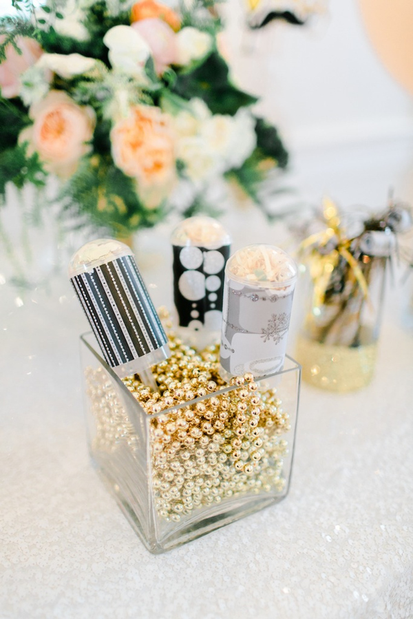 10 Perfect New Years' Eve Wedding Ideas for 2015 ...