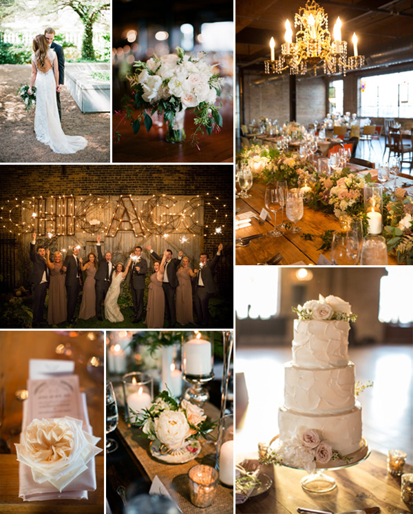 whimsical chicago summer wedding theme ideas for 2015 wedding trends