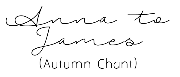 Autumn Chant Fancy Fonts Free Download For Custom Wedding Invitations