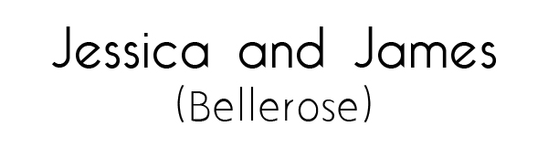 bellerrose font download for diy wedding invitation ideas