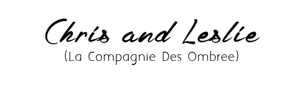 la compagnie des ombree fancy font for diy wedding ideas