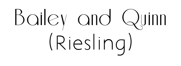 riesling font download for diy wedding invitations