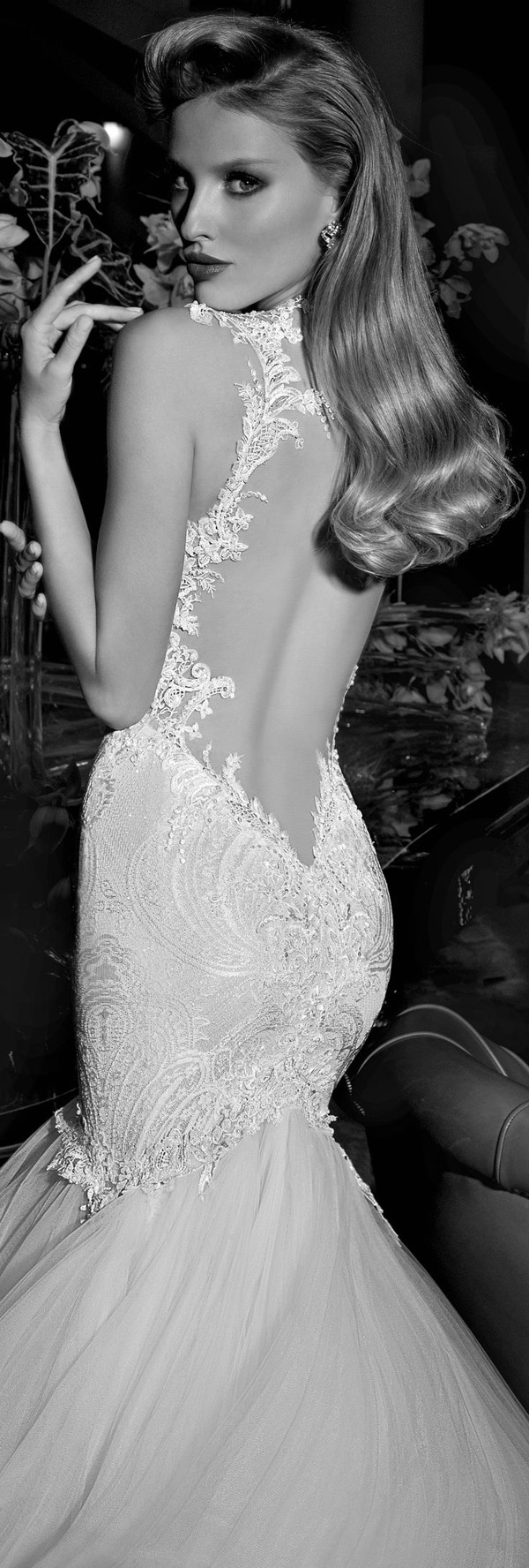 20 Gorgeous Wedding Dresses You Will Love – Elegantweddinginvites ...
