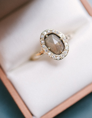 gorgeous stone diamond wedding engagement rings