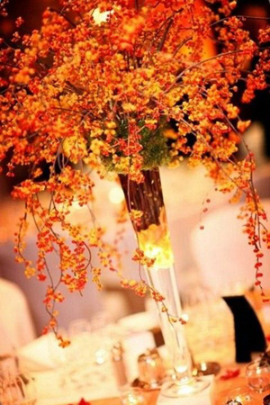 wedding centerpiece s for fall wedding ideas