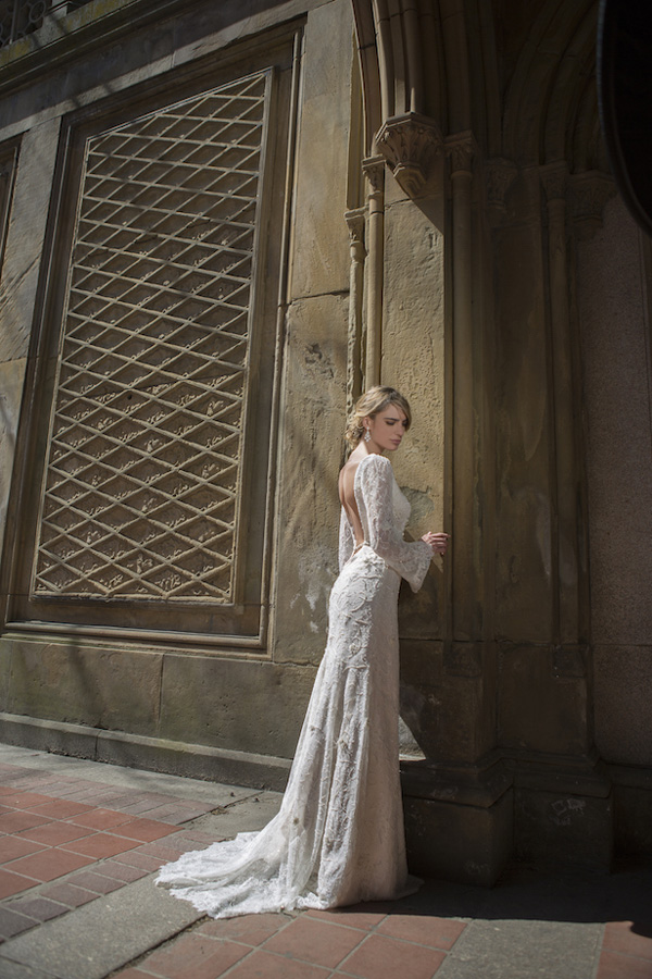 Eugenia Couture Wedding Dresses 2016 Spring Collection ...