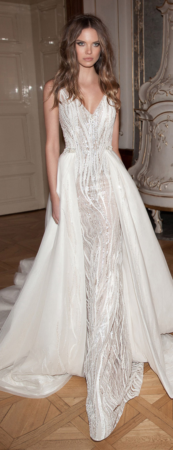 Berta Bridal Wedding Dresses for Fall 2015 – Elegantweddinginvites ...