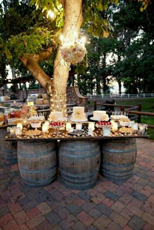 20 Brilliant Wedding Bar Ideas to Make Your Day Unforgettable ...
