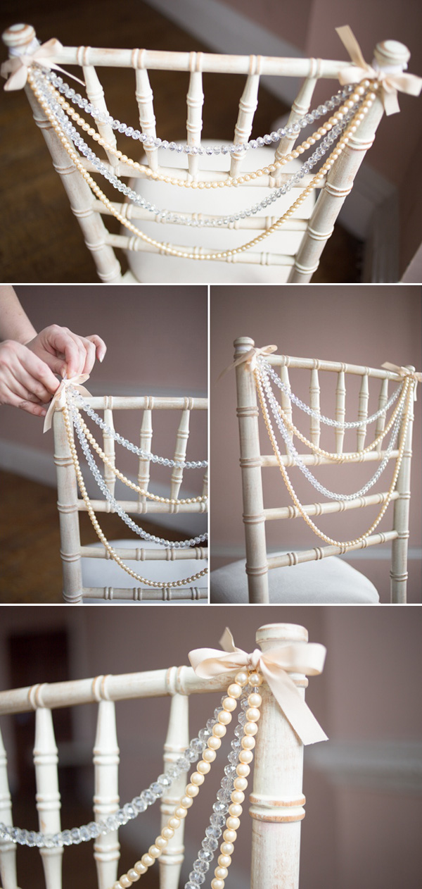 how to decorate wedding chairs 8 awesome and easy ways to decorate wedding chairs 4922